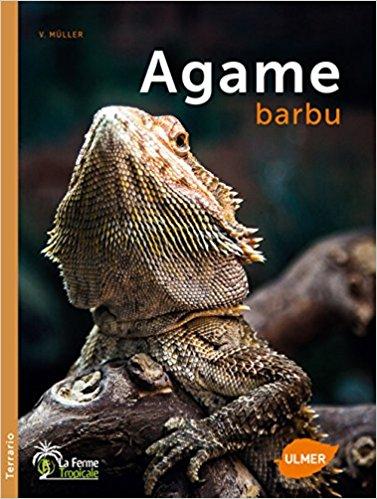 agame-barbu-livre